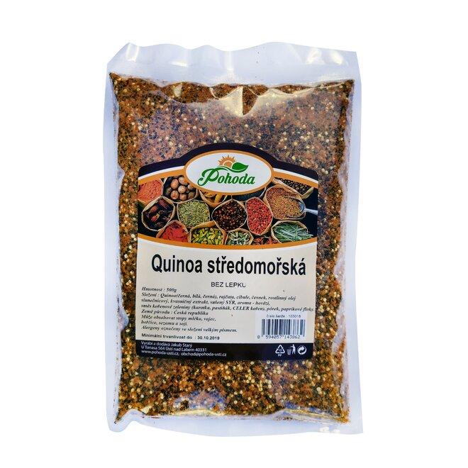 Quinoa středomořská, 500 g
