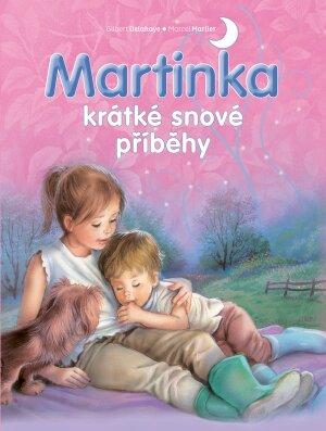 Martinka – krátké snové příběhy