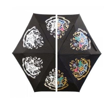 Proměňovací deštník - Bradavice