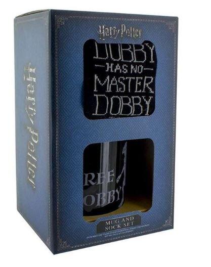 Dárkový set - Dobby je volný
