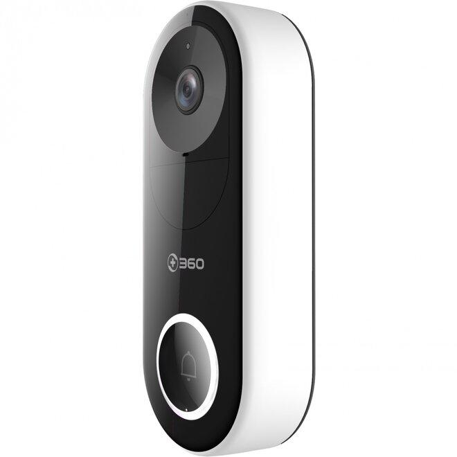 Videozvonek 360 Smart Doorbell D819