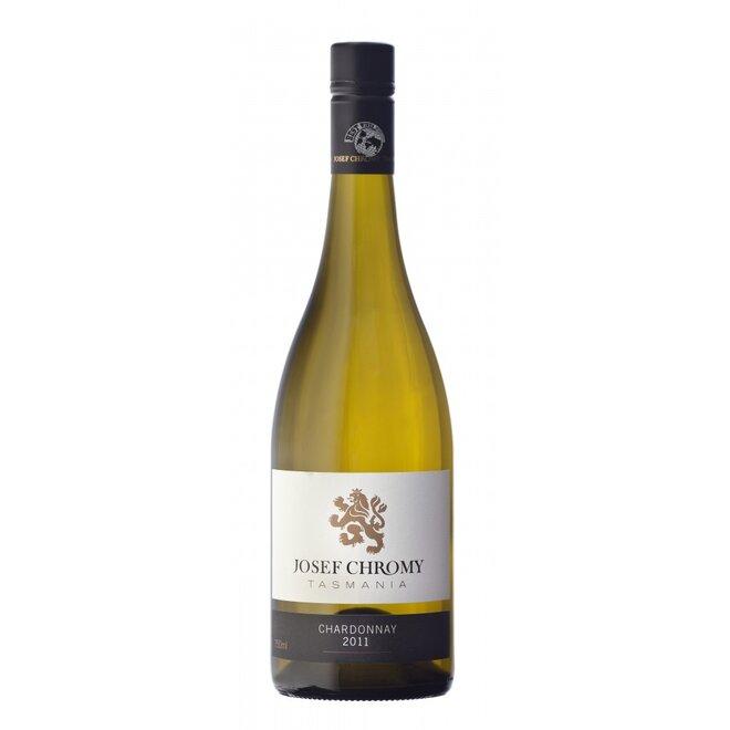 Bílé víno Josef Chromy Chardonnay 2013