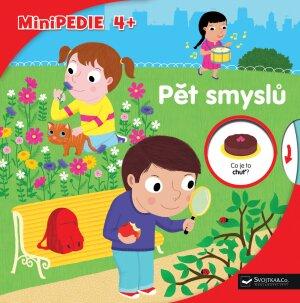 Minipedie 4+ Pět smyslů