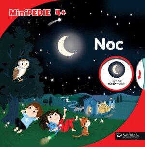 Minipedie 4+ Noc