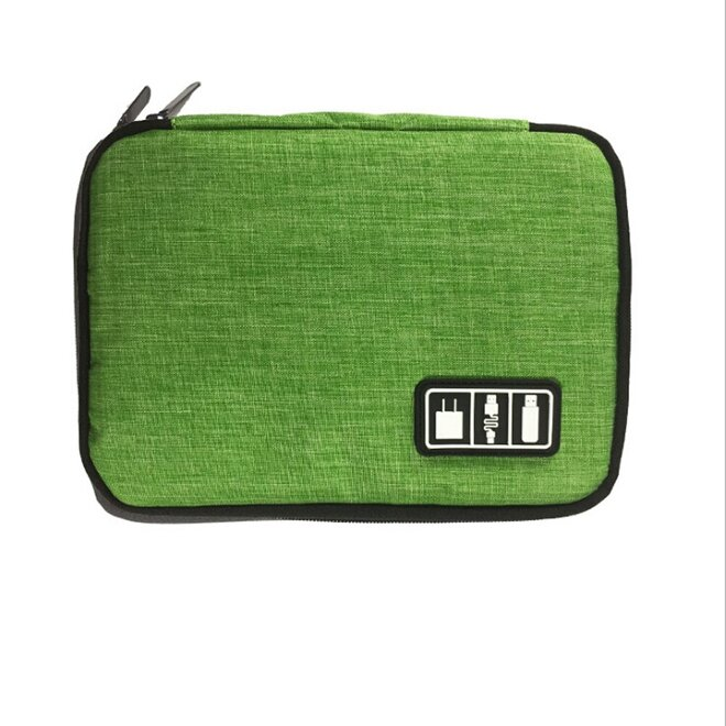 Zelený organizér