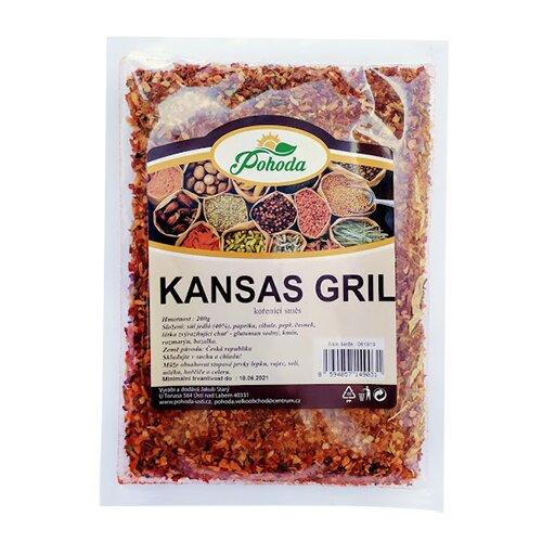 Kansas gril, 200 g