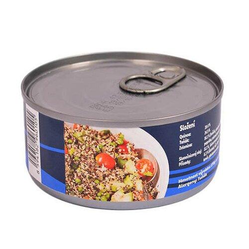Tuňák s quinoou, 170 g