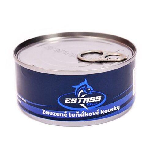 Tuňákové kousky – zauzené, 170 g