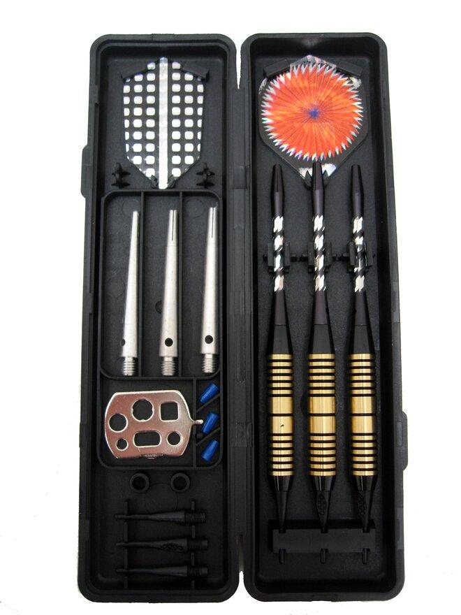 Sada šipek Sport Darts 5824 Oliver 18 g