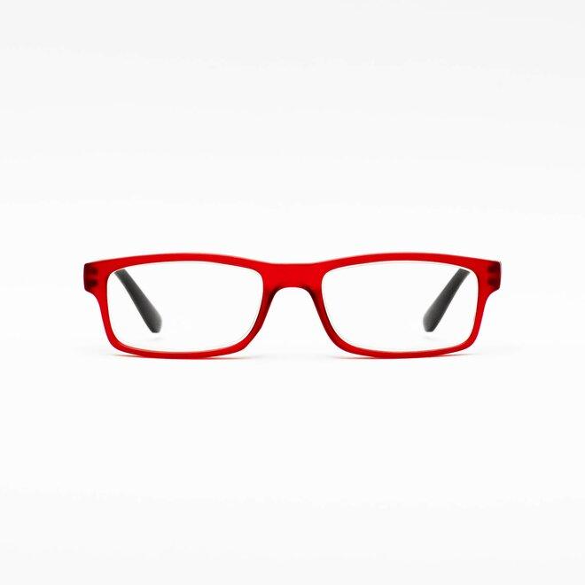 Nedioptrické brýle k PC - obdélníkový tvar