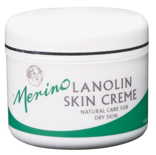Merino Lanolin Creme v kelímku, 100 g