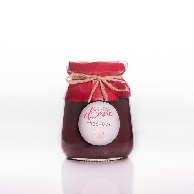 Třešňový džem, 220 g