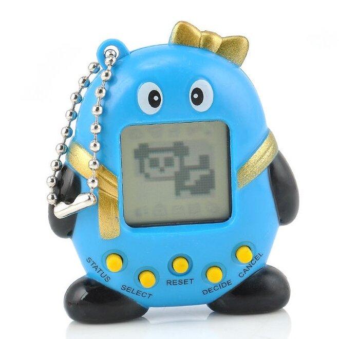 Modré Electronic pets