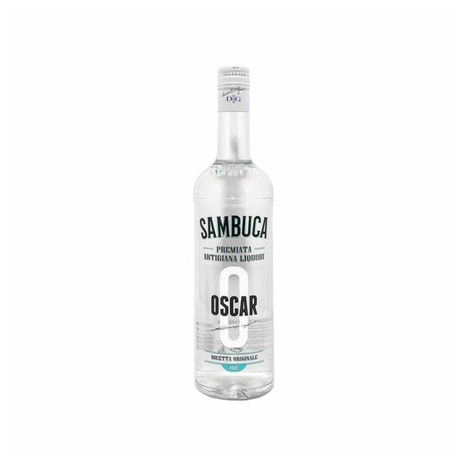 Likér Sambuca Extra, 1 l, 38 %