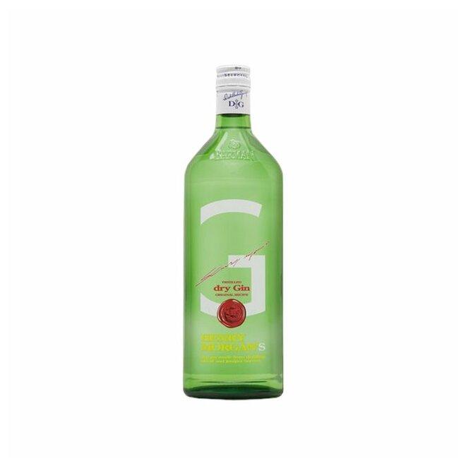 Gin Henry Morgan's, 1 l, 38 %