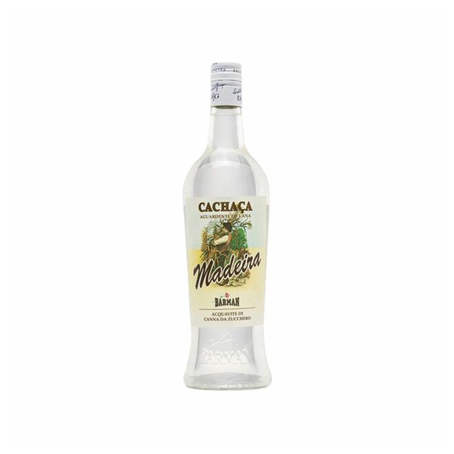 Likér Madeira Cachaca, 1 l, 38 %