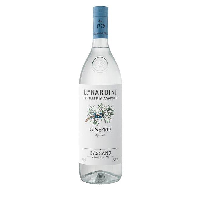 Pálenka Ginepro Nardini 0,7 l, 45 %