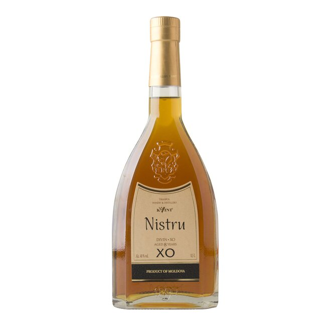 Brandy KVINT Nistru 8y