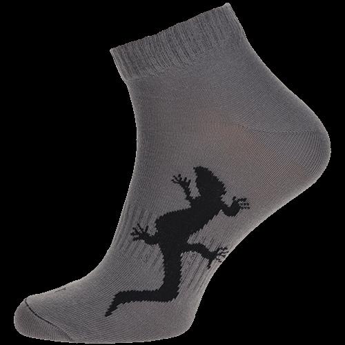 Ponožky - Ještěrka