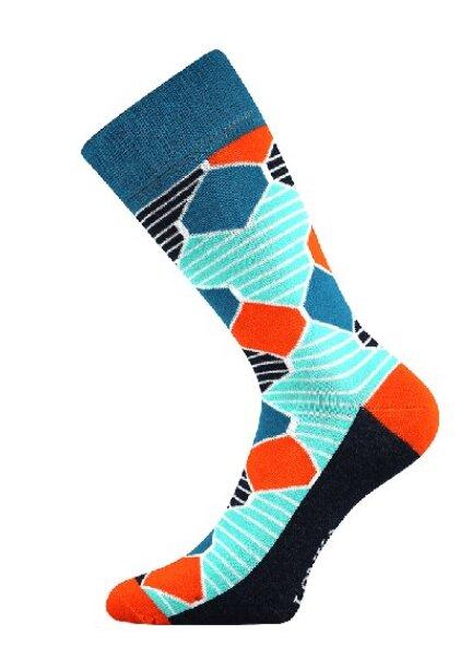 Ponožky - Plástve