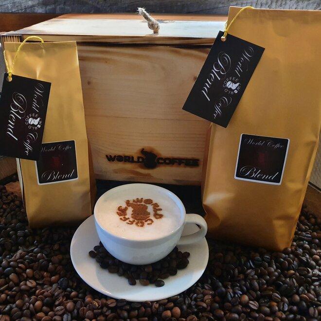 World Coffee Blend (250 g)