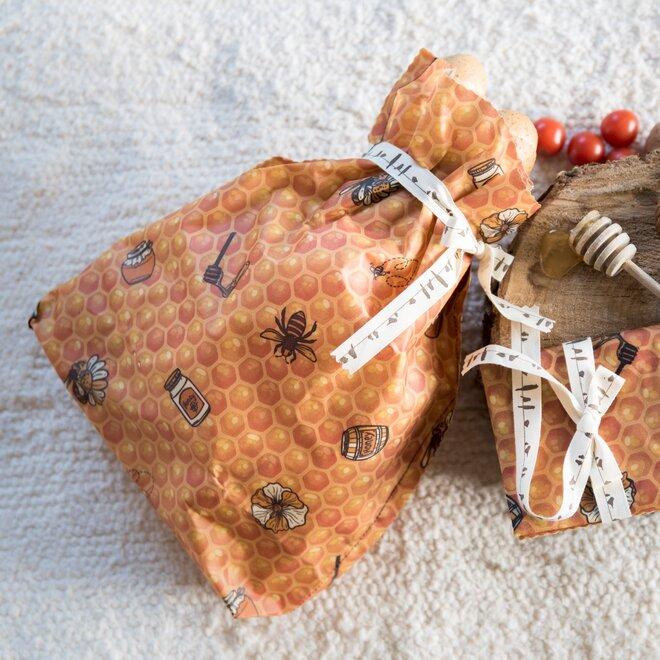 Pytlík na pečivo Medulínky