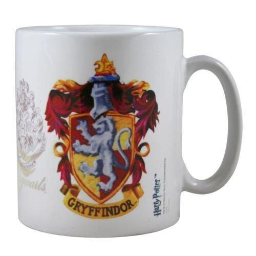 Hrnek: Gryffindor Crest (315 ml)