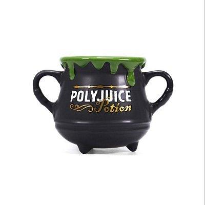 Hrnek/Kotlík: Polyjuice Potion (325 ml)
