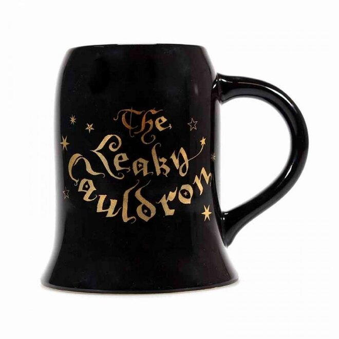 Hrnek: The Leaky Cauldron (500 ml)