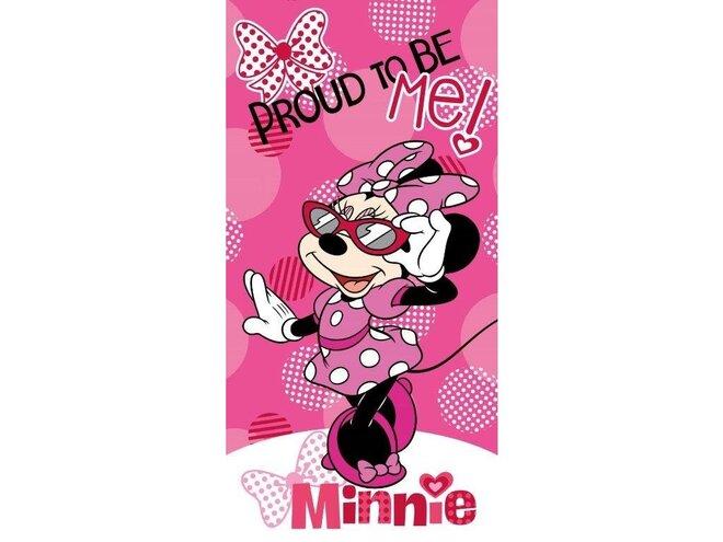 Osuška Minnie 039