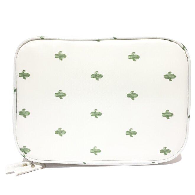 Kosmetický kufřík s potiskem