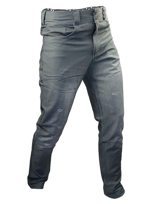 Kalhoty Haven Futura black jeans