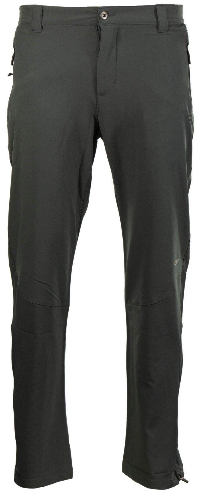 Softshellové kalhoty Alpine Pro A