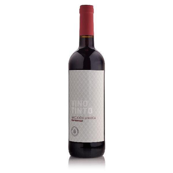 Červené víno La Chinata