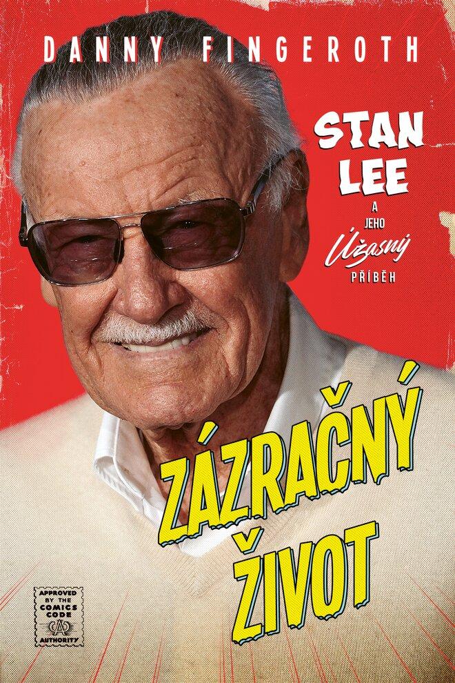 Zázračný život – Stan Lee a jeho úžasný příběh