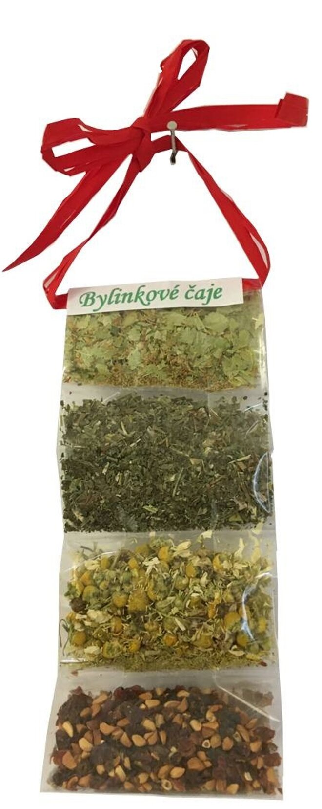 Bylinkové čaje, 35 g