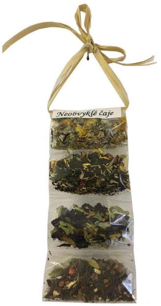Neobvyklé čaje, 30 g