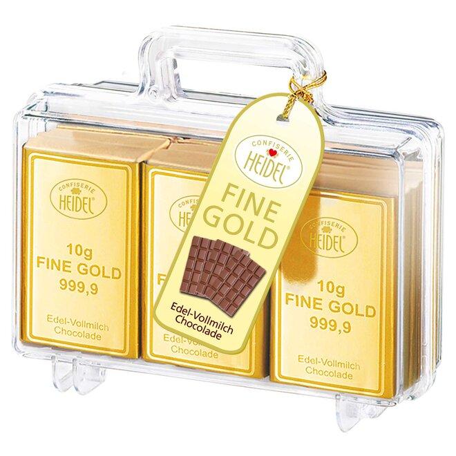 Kufr plný zlata, 120 g