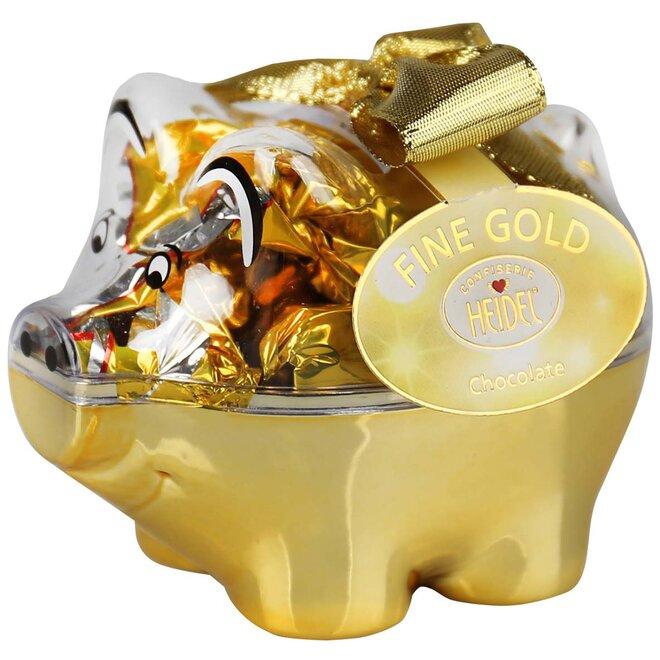 Zlaté prasátko, 75 g