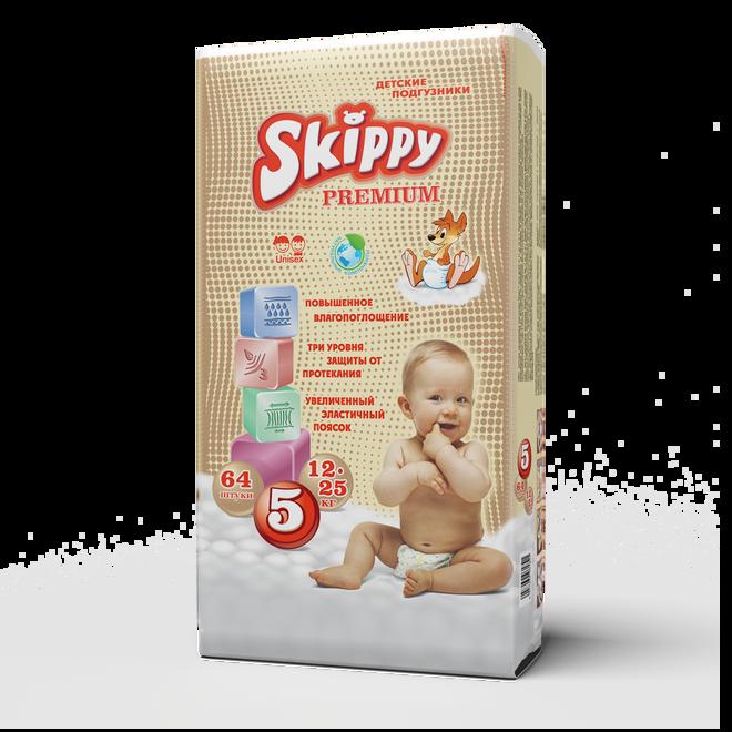 Plenky Skippy Premium