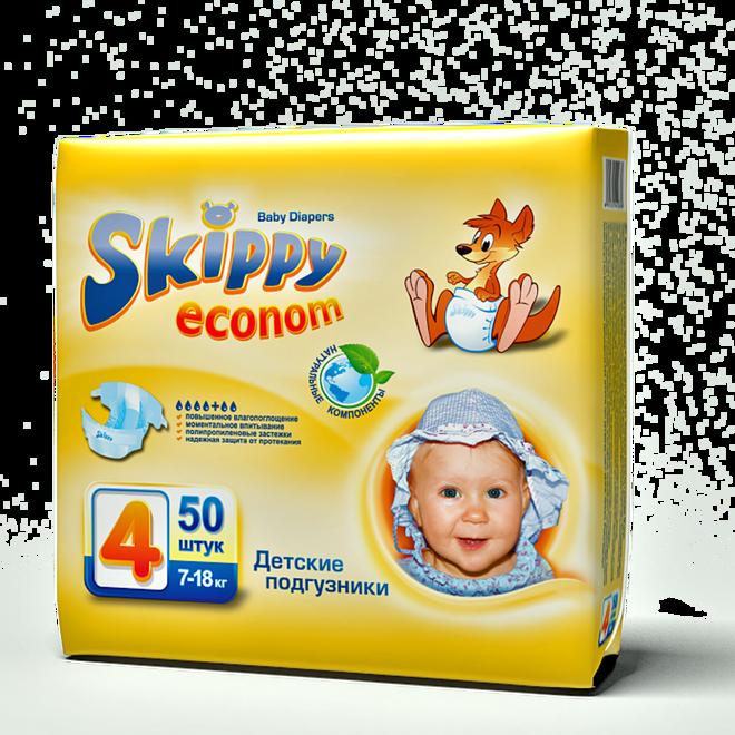 Plenky Skippy Econom