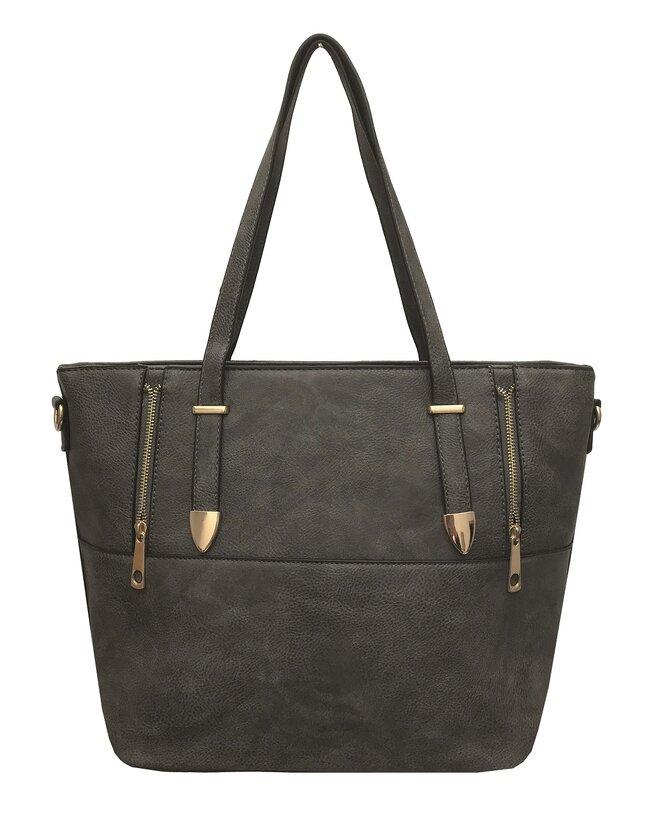 Dámská kabelka Giandino M906 Grey