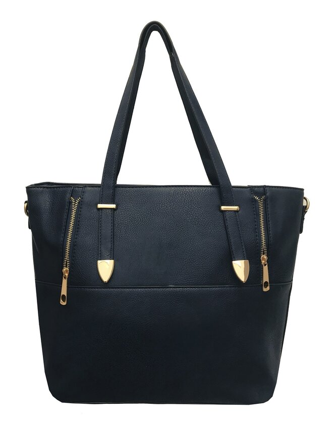 Dámská kabelka Giandino M906 Blue