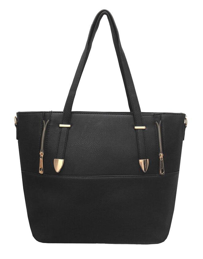 Dámská kabelka Giandino M906 Black