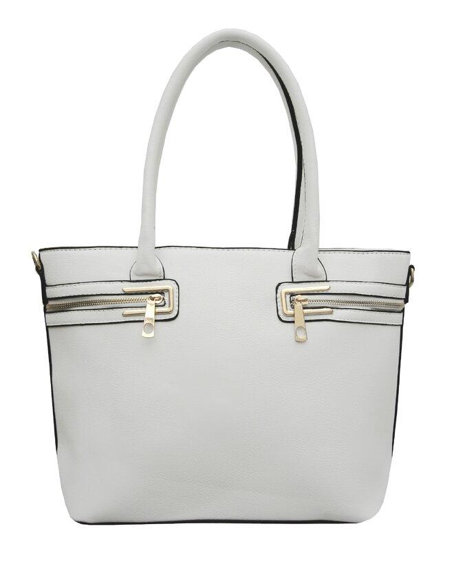 Dámská kabelka Citta F1052 White