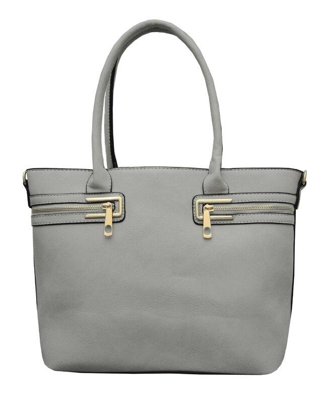 Dámská kabelka Citta F1052 Grey