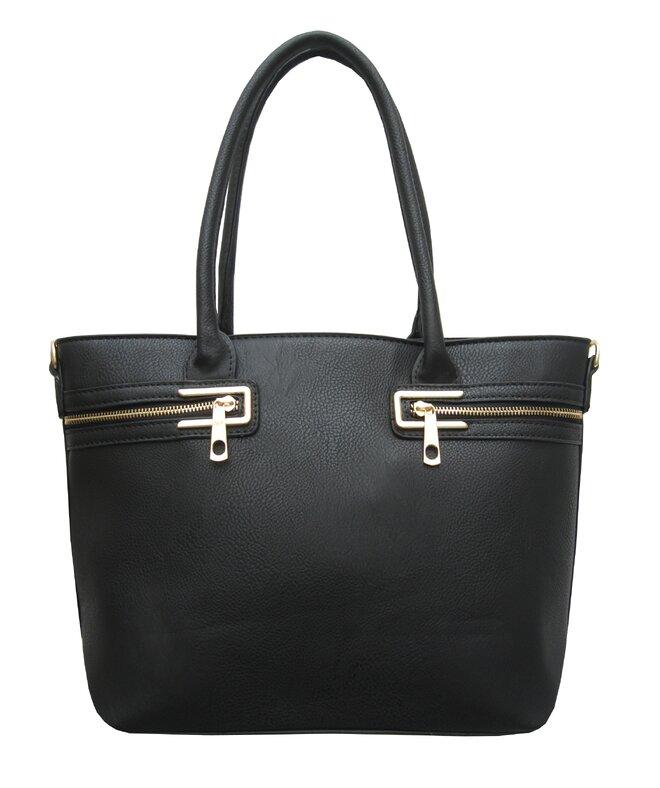 Dámská kabelka Citta F1052 Black