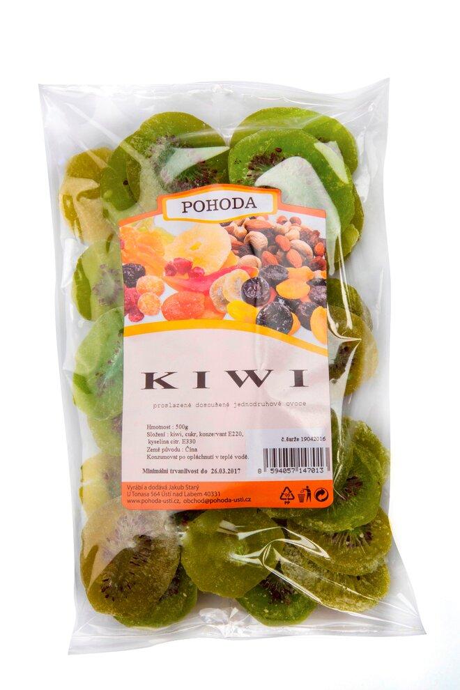 Kiwi, 500 g