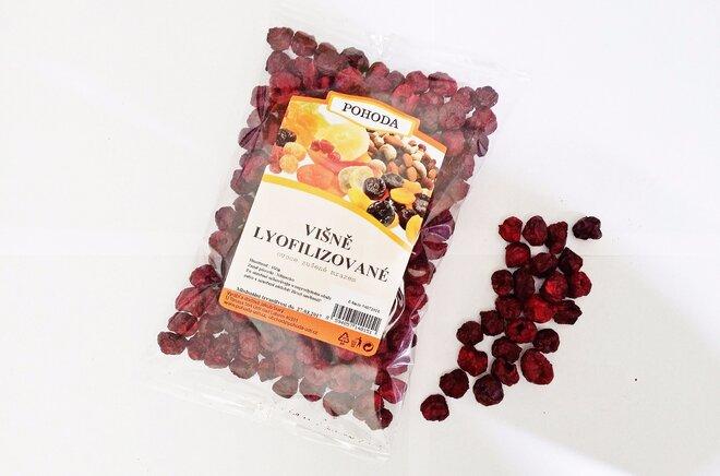 Višně, 100 g