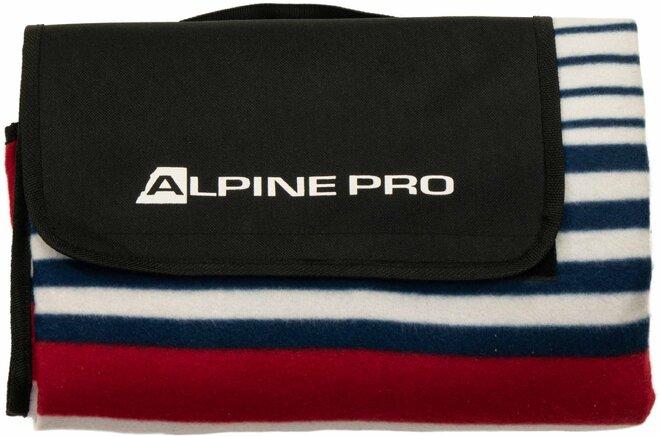Kempingová deka ALPINE PRO N